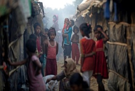 How Violence in Myanmar Radicalised a New Generation of Rohingya