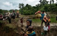 Rohingya Were Raped Systematically by Myanmar's Military, Report Says