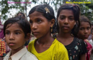 Rohingya crisis: Nothing prepared me for Bangladesh's refugee camps