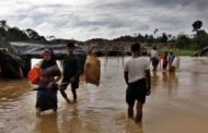 Rohingya problem is neither a border nor a law and order issue