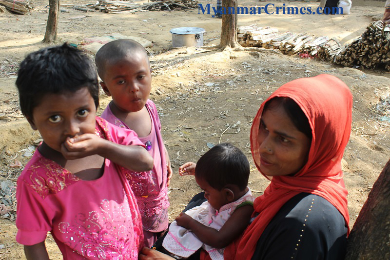More Rohingya Muslims enter Hyderabad | MYANMAR CRIME NEWS