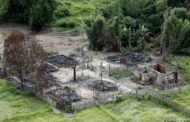 HRW: Myanmar continues to destroy Rohingya villages