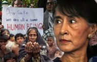 Suu Kyi essential to finding a solution in Myanmar