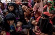 Genocide: Hear The Rohingya Cries