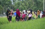 After Six Months of State Sanctioned Raped in Myanmar, Where is the Justice for Rohingya Victims?