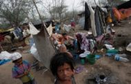 Indian SC inquires about living condition in Rohingya camps