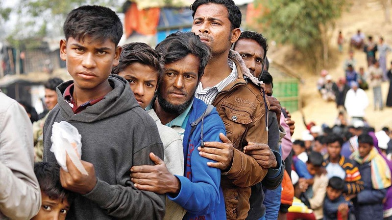 Security interests – The Rohingya in India need to return