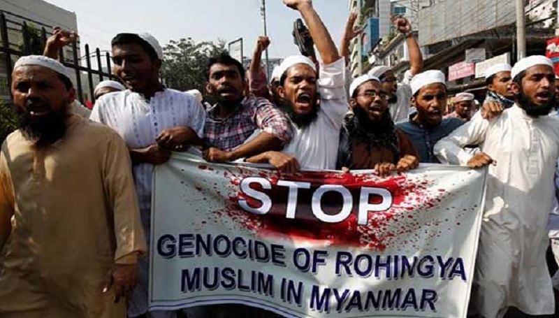 India Deports 7 Rohingya to Myanmar Despite UN Protest