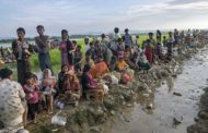 Rohingya girls being sold into forced labour: UN