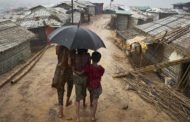 UN migration agency: young Rohingya girls, largest group of trafficking victims in camps