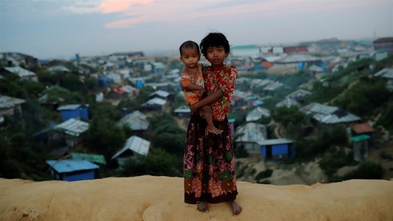 Ongoing Rohingya repatriation efforts are doomed to failure