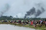 'US focused on improving situation for Rohingyas'