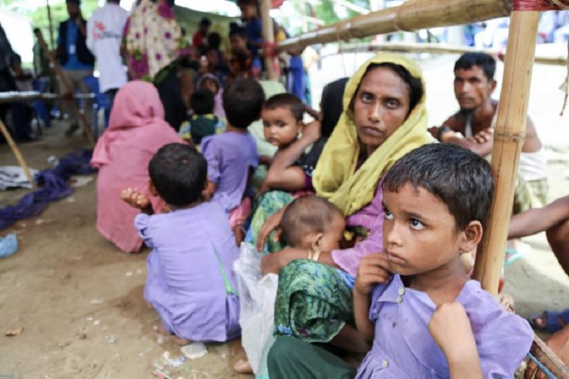 Rohingya refugees: Asean must not consider voluntary return option