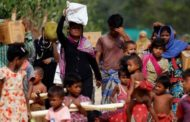 Bangladesh warns against lingering Rohingya crisis