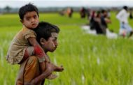 UN: 10,000 Civilians Forced from Homes in Myanmar's Rakhine Since November