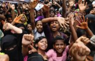 Investment, not criticism, will heal Rohingya woes