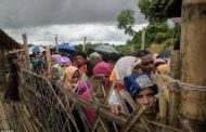 Individuals responsible for Rohingya atrocities will face justice: ICC