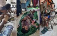 Myanmar Army Helicopter Attack Kills at Least 10 Rohingya Muslims in Rakhine State