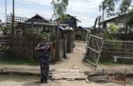 UN: Recent Myanmar army attack may have killed dozens of Rohingya
