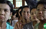 Myanmar's Rakhine Government Bans Donations to Help War Refugees, as Fighting Wears On