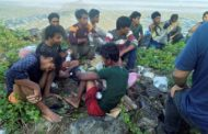 Second Group of Rohingya Muslims Found on Malaysian Beach — Police