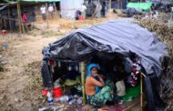 What does the future hold for the Rohingya?