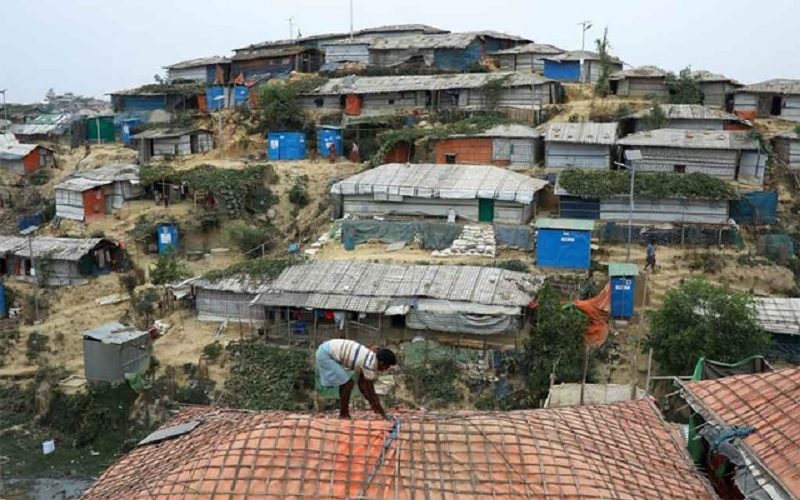 Canada announces new initiatives to support Rohingyas