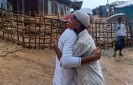 Eid reminds Rohingya of deprivation in their homeland