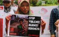 New Sanctions A Positive Step In Responding to The Rohingya Crisis
