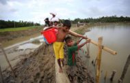 Do Not Turn Away From the Horrors That the Rohingya Face