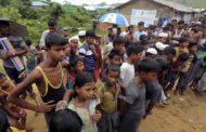 UN motivated by politics not people in Rohingya crisis