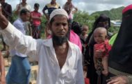 Muslim Rohingya villages in Myanmar's Rakhine demolished