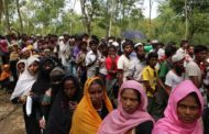Bangladesh gives Myanmar new list of Rohingya refugees