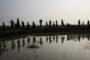 Myanmar rejects court probe into crimes against Rohingyas