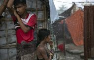 'Our only aim is to go home': Rohingya refugees face stark choice