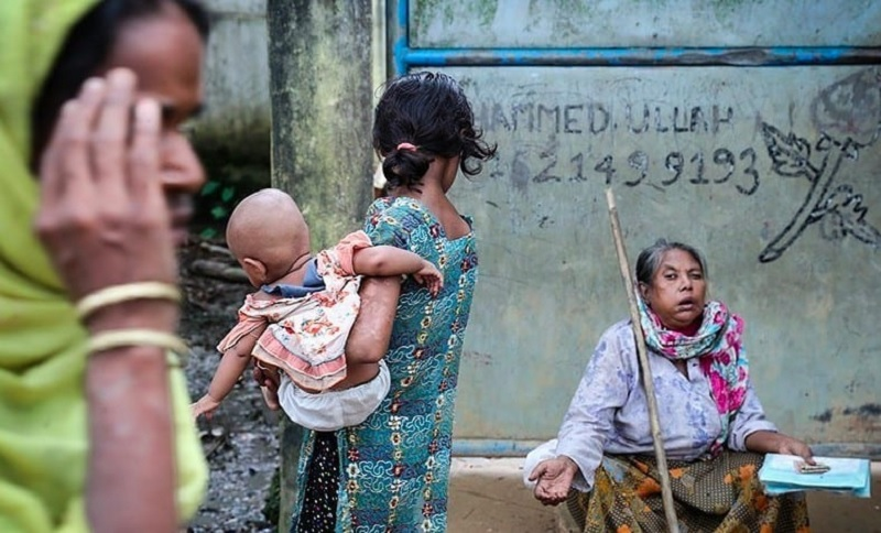 Rape Prosecution Must Drive the New Rohingya Genocide Court Case