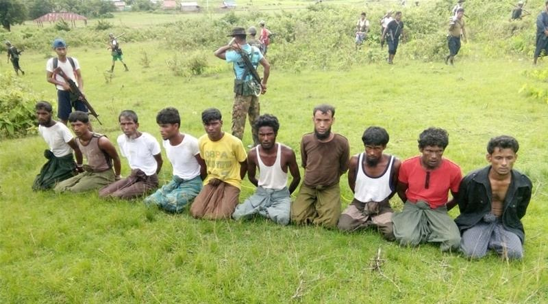 Lawsuit: Aung San Suu Kyi 'committed crimes' against Rohingya