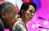 On Rohingya, Myanmar Will Not Shirk From Responsibility: Suu Kyi