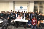 Rohingya Youth Call on the International Community to Act at Landmark Conference