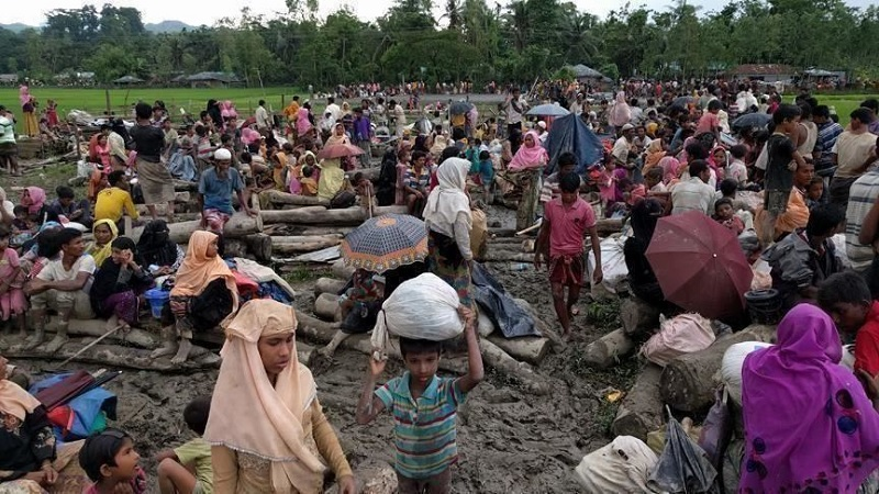 Rohingya campaigners launch Myanmar boycott movement