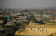 Human Rights Watch says Rohingya child refugees being denied education