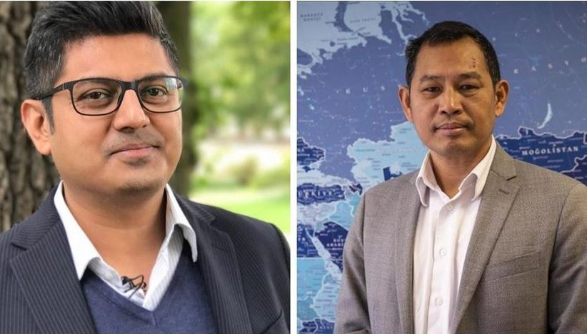 Key Rohingya campaigners face abduction threats