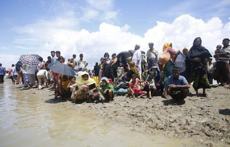 The Story Behind The Gambia's Lawsuit against Myanmar over the Rohingya Genocide