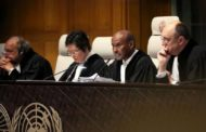 World Court orders Myanmar to protect Rohingya from acts of genocide