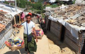 Long-term solutions for the Rohingya response