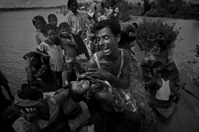 War crimes, not genocide committed against Rohingya: Myanmar probe