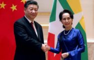 China struggles in new diplomatic role, trying to return Rohingya to Myanmar