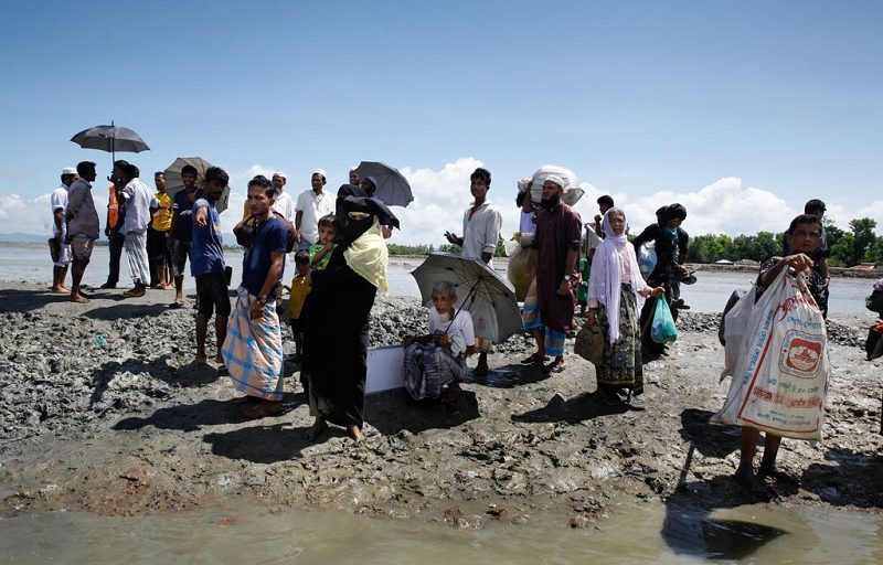 Rohingya response: 'Proper planning for response could make Bangladesh economically benefitted'