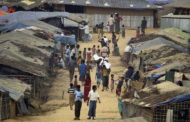 US announces more than $59M in aid for Rohingya