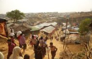 A Rohingya Coronavirus Catastrophe Looms if Their Internet Blackout Continues